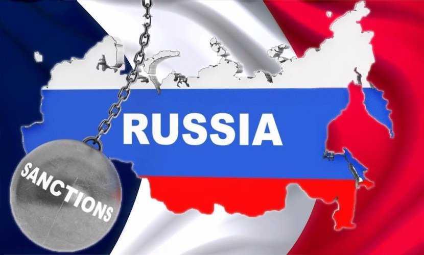 В санкциях США против России упомянули криптовалюты