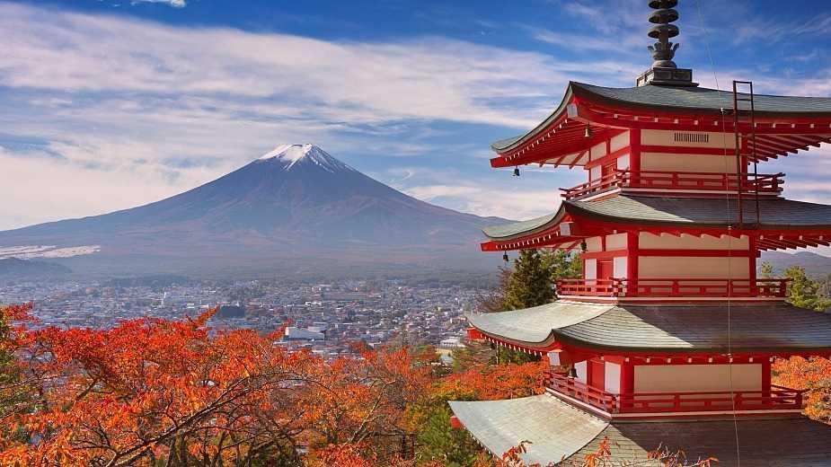 Япония не удержала первое место по объему торгов криптовалют