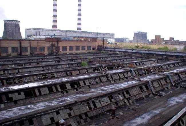 На заводе «Москвич» будет создана ферма для майнинга