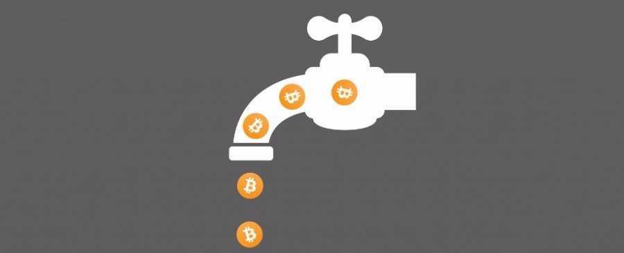 Что представляют собой биткоин-краны?