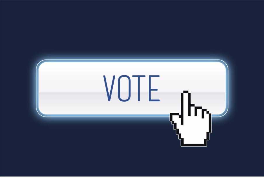 Управляя блокчейном: реализация голосования
