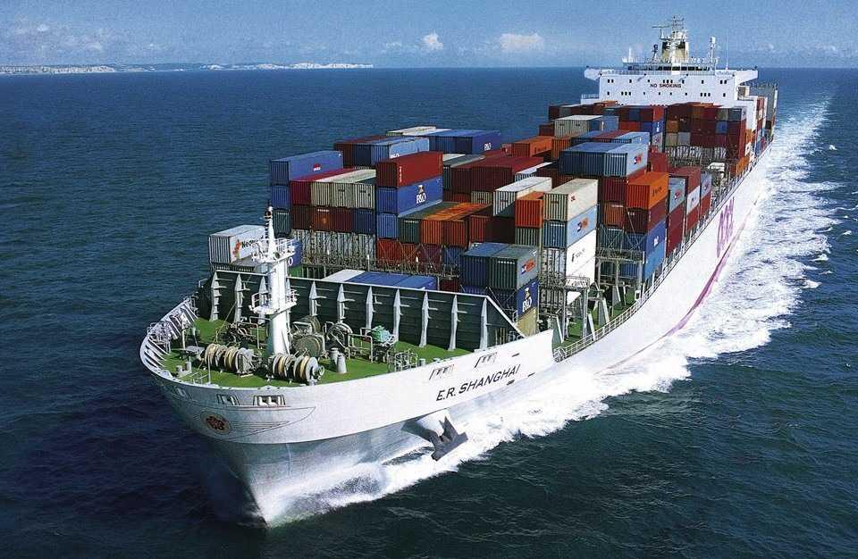 Блокчейн поможет оптимизировать морские перевозки