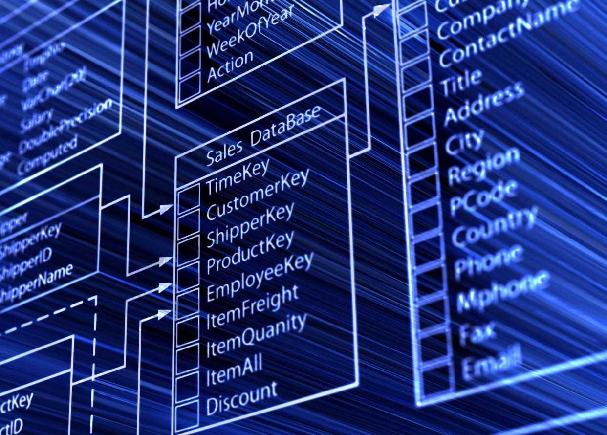 Как децентрализованные приложения изменят рынок персональных данных