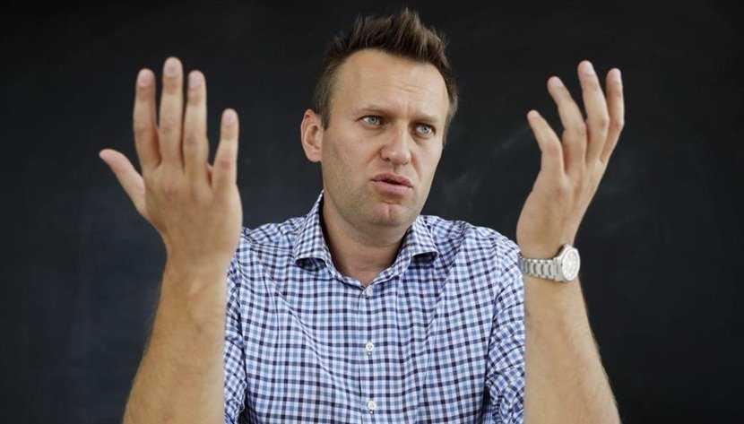 Навальному пожертвовали миллион рублей в биткоинах