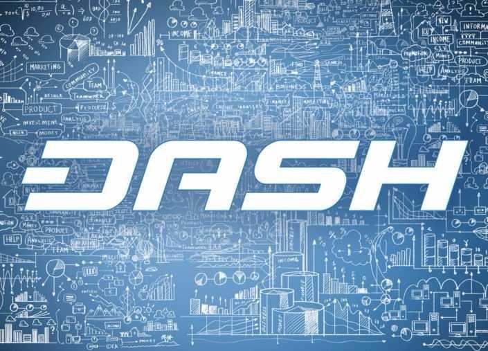 Стоимость DASH превысила $300