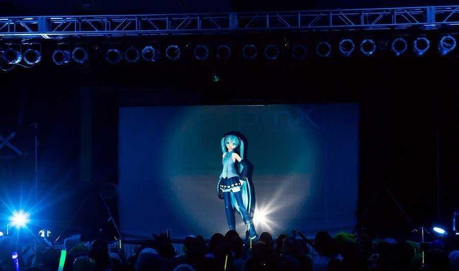 Билет на концерт в Японии за биткоины