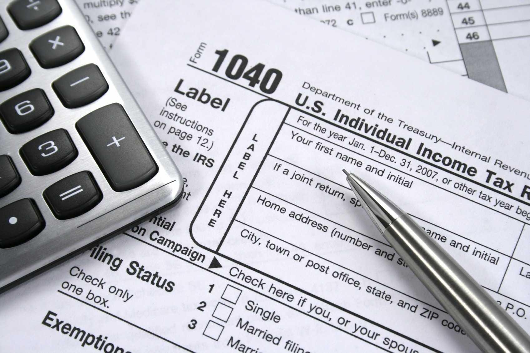 В Америке ищут лиц, уклоняющихся от налогов, с помощью биткоина