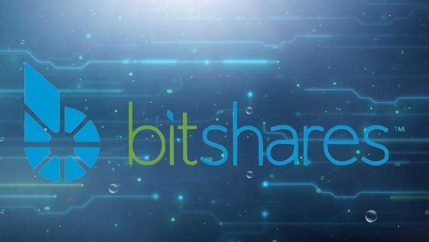 Что такое BitShares