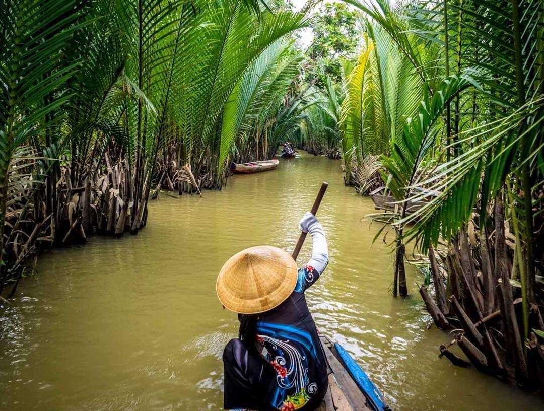 Биткоин примут во Вьетнаме к концу 2018 года