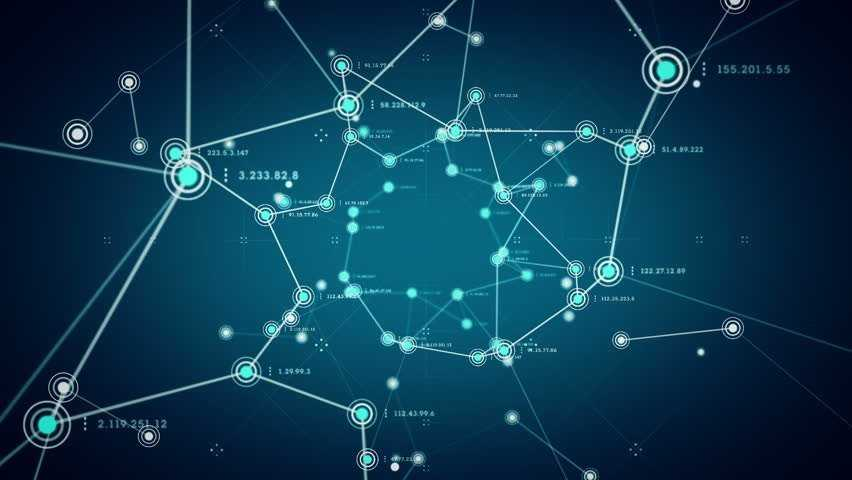 Как блокчейн изменит интернет