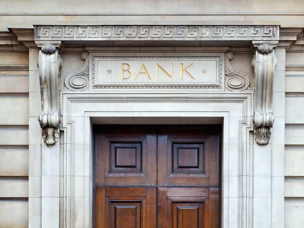 Бывший директор Barclays о банках и блокчейне