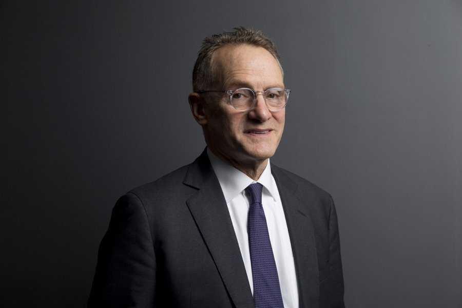 Биллионер-инвестор предупреждает, что биткойн — пирамида