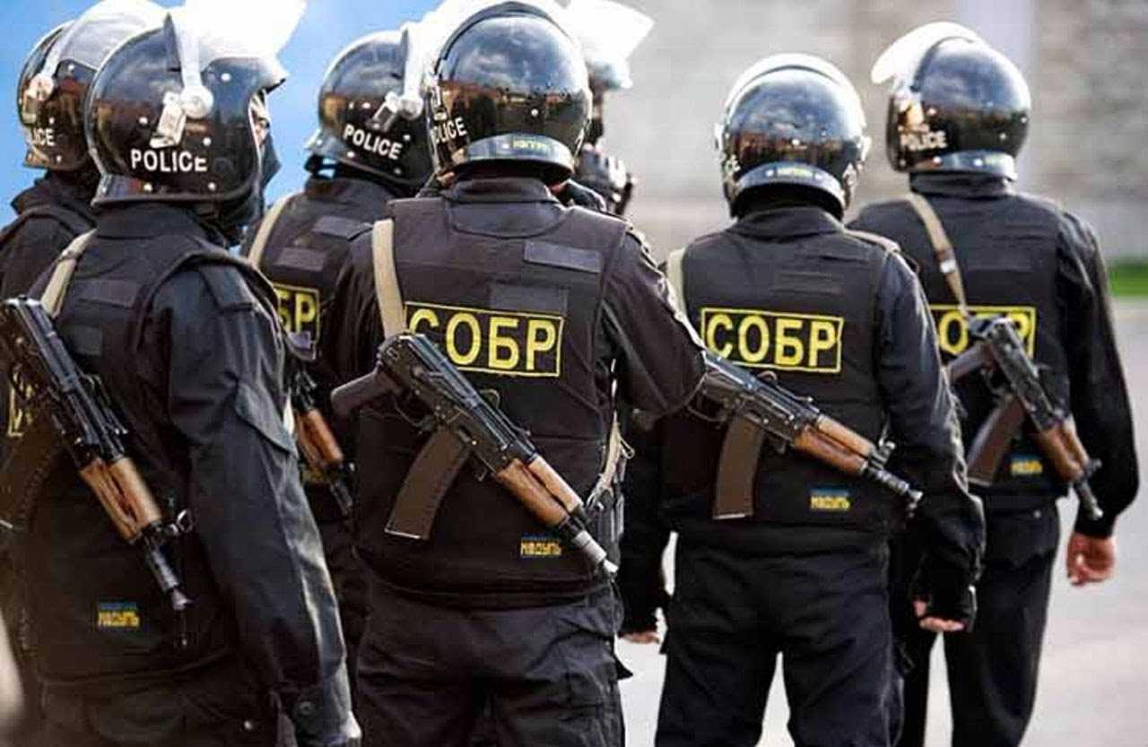 В Костроме силовики захватили биткоин-обменник