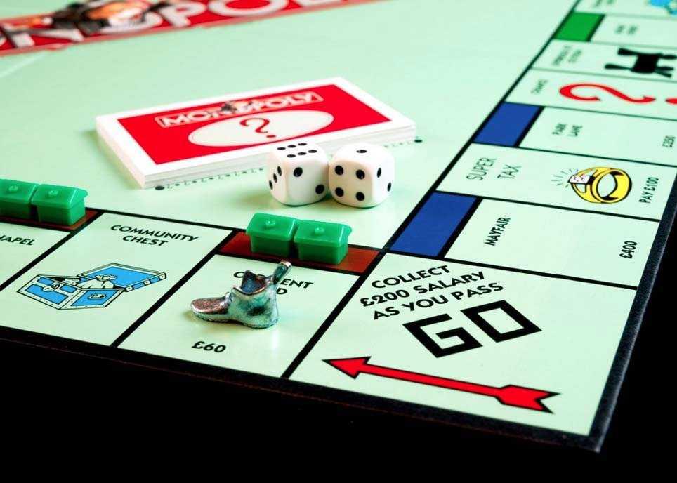 Устойчив ли майнинг к феномену монополии?
