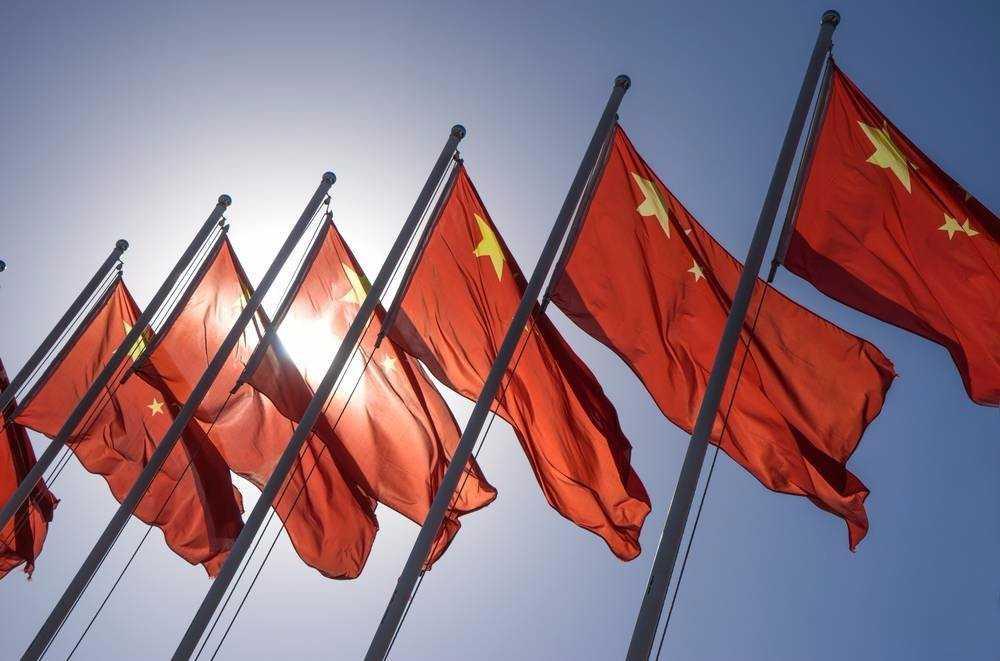 В планах модернизации транспорта китайской провинции в полной мере используется блокчейн IoT