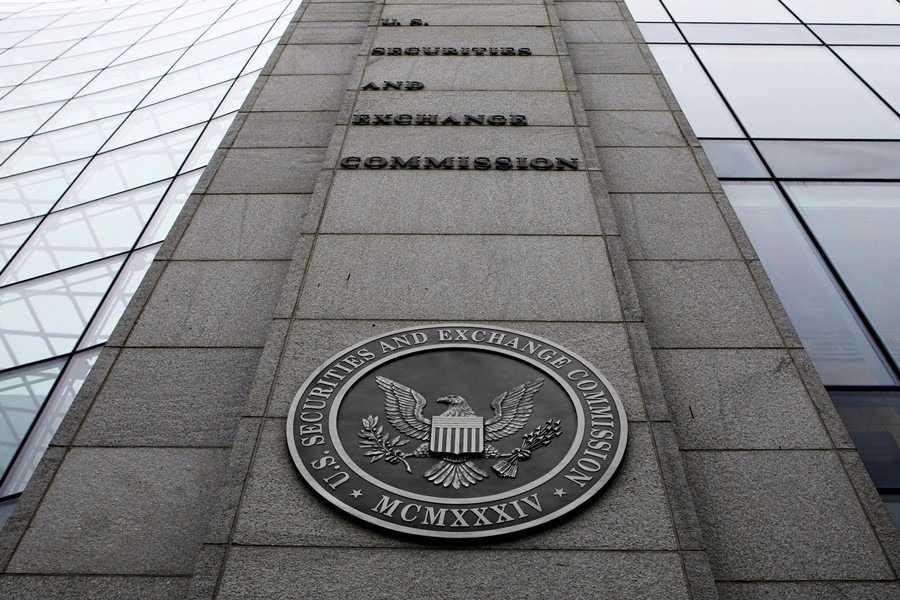 Стивен Пейкин из SEC сравнил ICO с тараканами