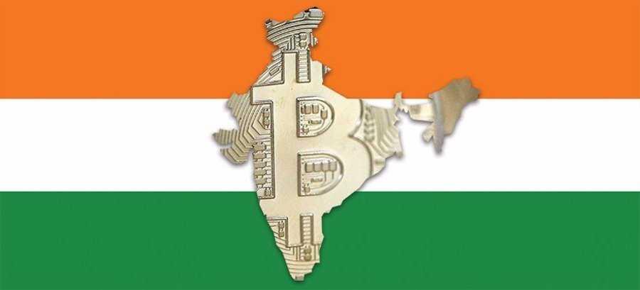 В Индии будут пользоваться кошельком Blockchain