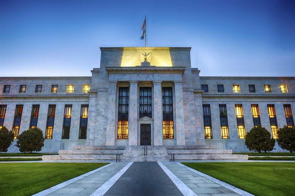 Федеральный резерв США будет использовать блокчейн