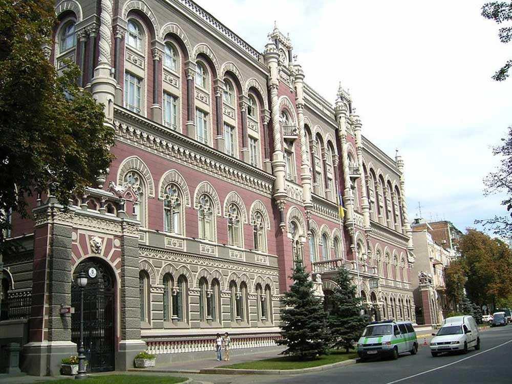 Правительство Украины будет использовать блокчейн