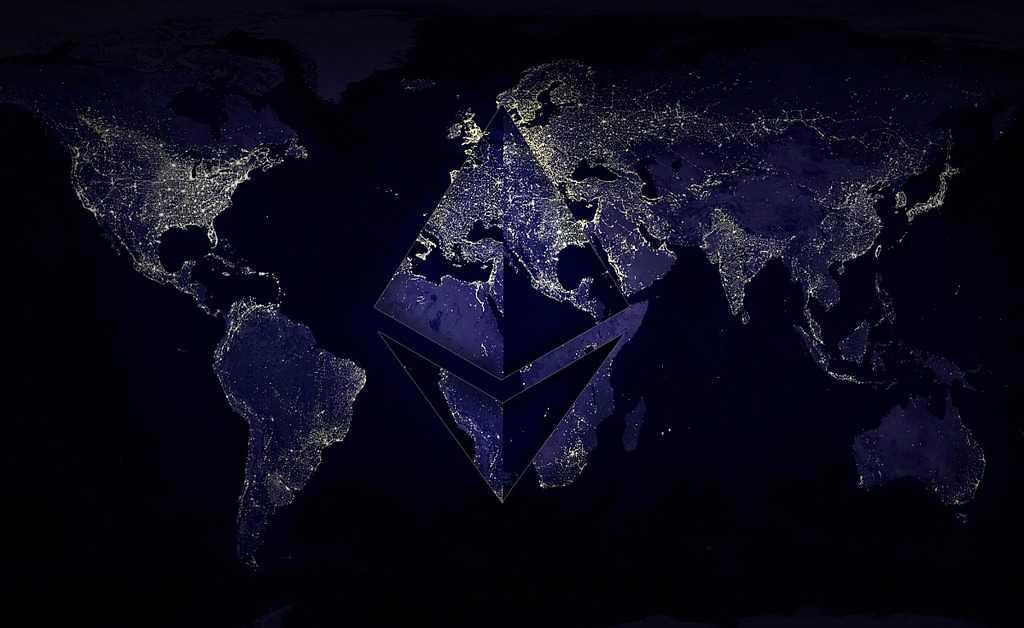 Сеть Ethereum скоро обновится