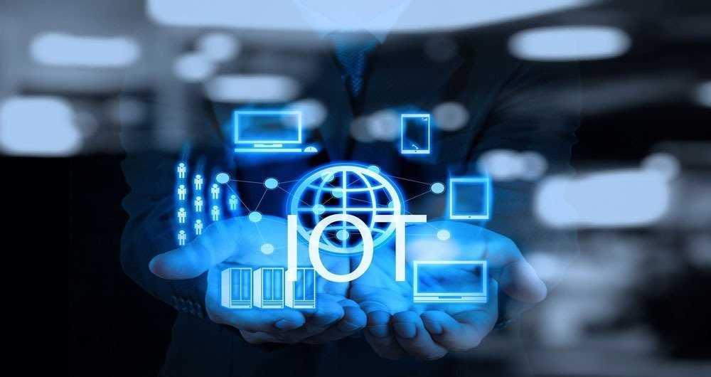 Блокчейн сделает интернет вещей безопасным