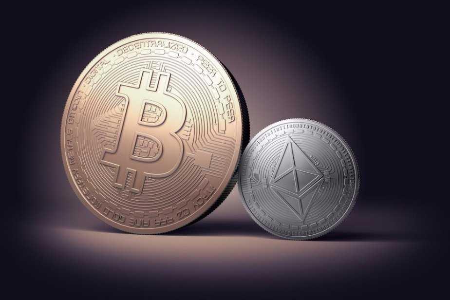 Стоит ли ожидать прорыва от обменного курса эфир-биткоин?