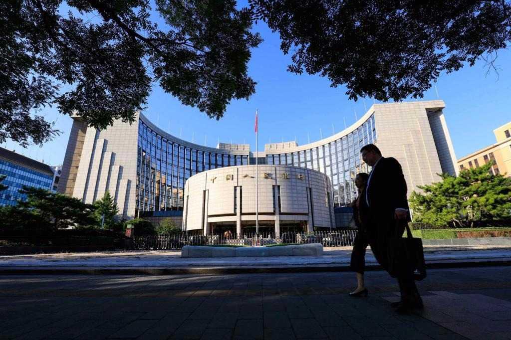 В Китае закроют все криптовалютные обменники
