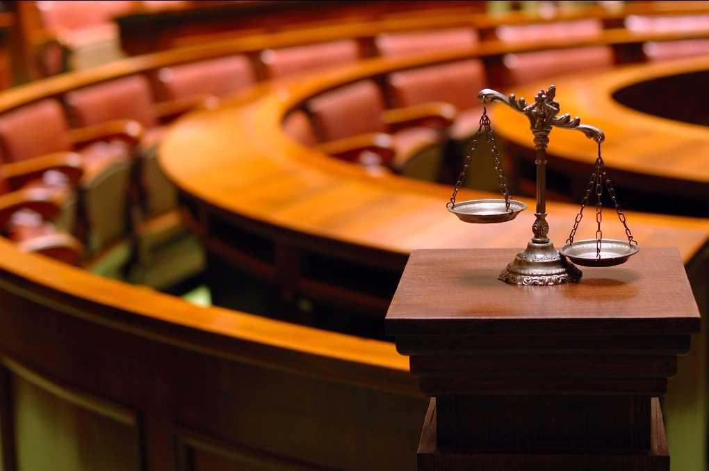 Юристы штата могут принимать биткоины