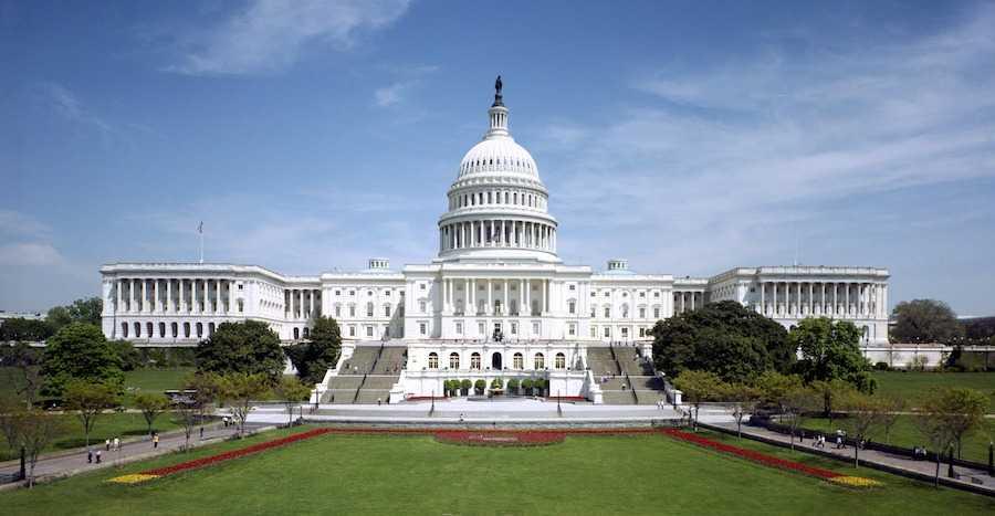 В США упростят налогообложение криптовалют