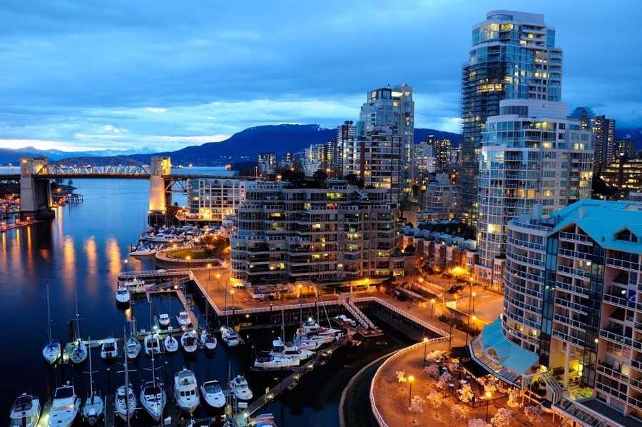 Канада признает токены ценными бумагами