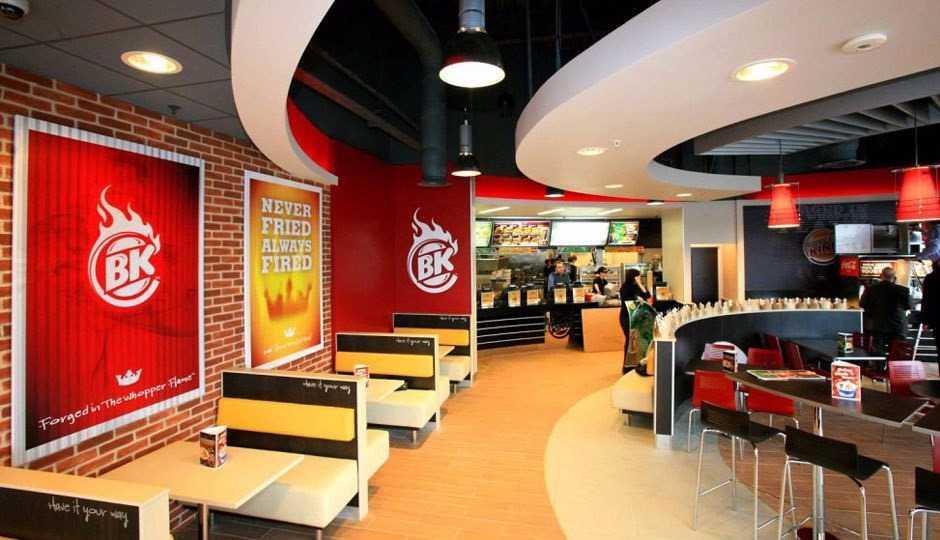 Бургер Кингу грозит уголовное дело