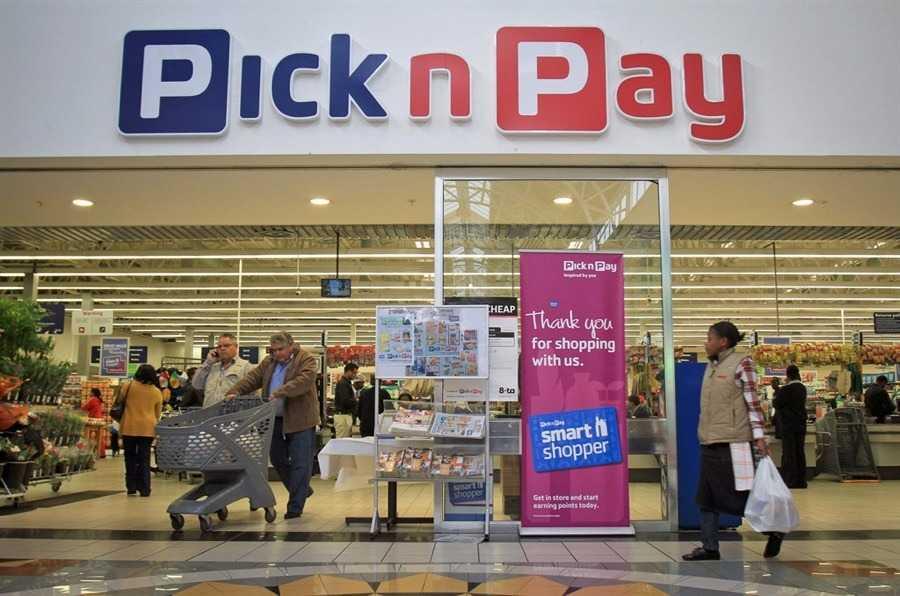 Pick n Pay отказывается от Биткоина