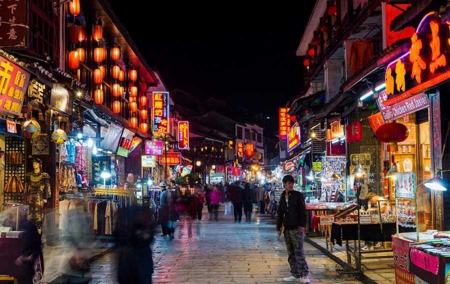 Это политика: почему Китай ненавидит Биткоин, но любит Блокчейн?