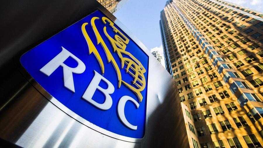 Королевский банк Канады внедряет блокчейн для финансовых операций