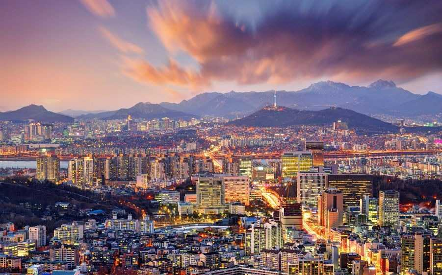 В Южной Корее запретят ICO