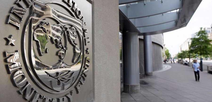 """Лагард из МВФ: """"игнорирование криптовалюты, вероятно, не разумно"""""""
