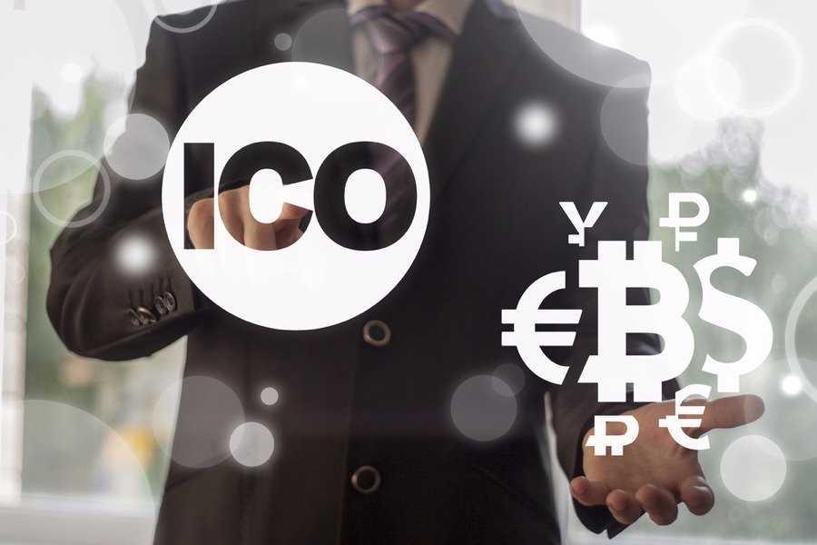 Как легализовать рынок ICO?