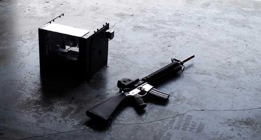 Больше людей покупают оружие за BTC в США
