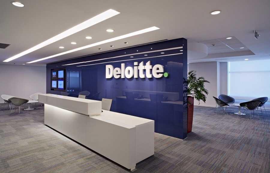 Морские перемены? Deloitte отслеживает сертификаты суден с помощью блокчейна