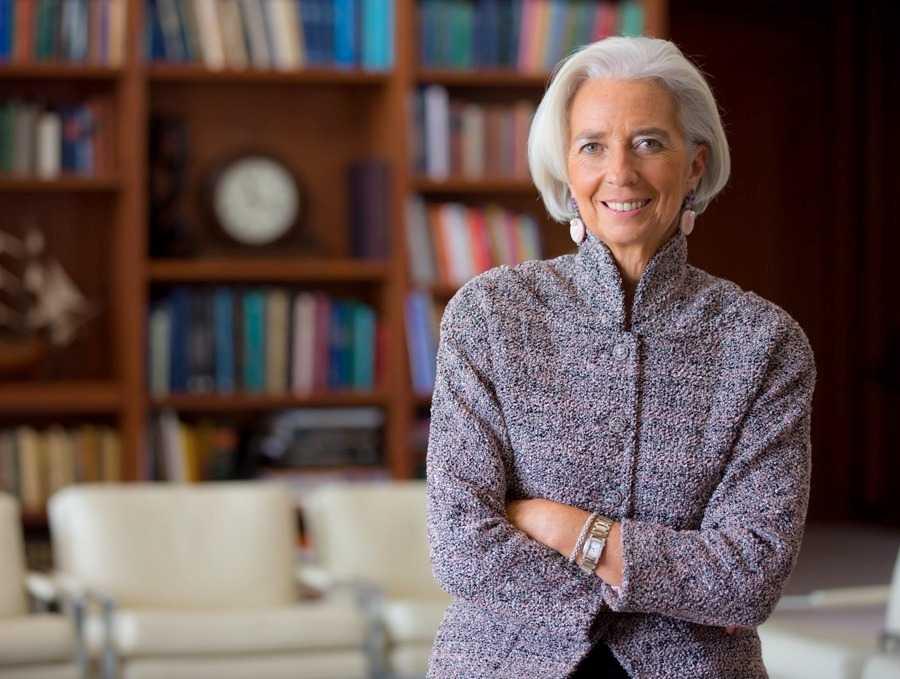 Глава МВФ предвещает конец банковской системе и триумф криптовалют