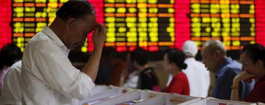 Китайские инвесторы: «Правительство не понимает Блокчейн»