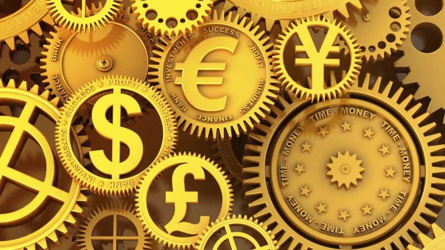 Международная криптовалюта