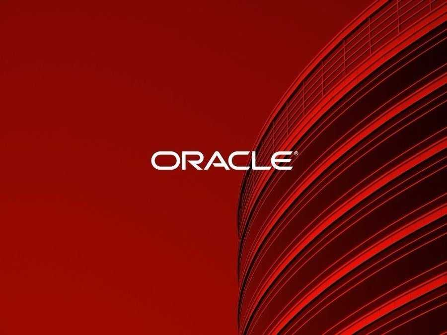 Анонс платформы Oracle на конференции OpenWorld2017