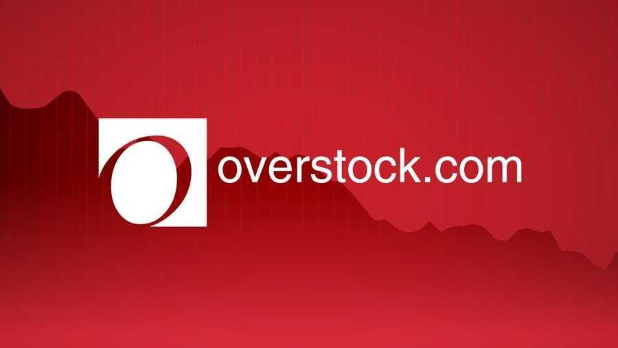 Регулируемый обменник с собственным ICO от Overstock