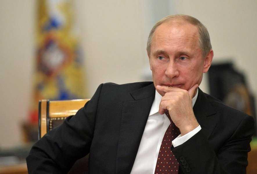 Путин приговаривает Биткоин и взывает к запрету криптовалют