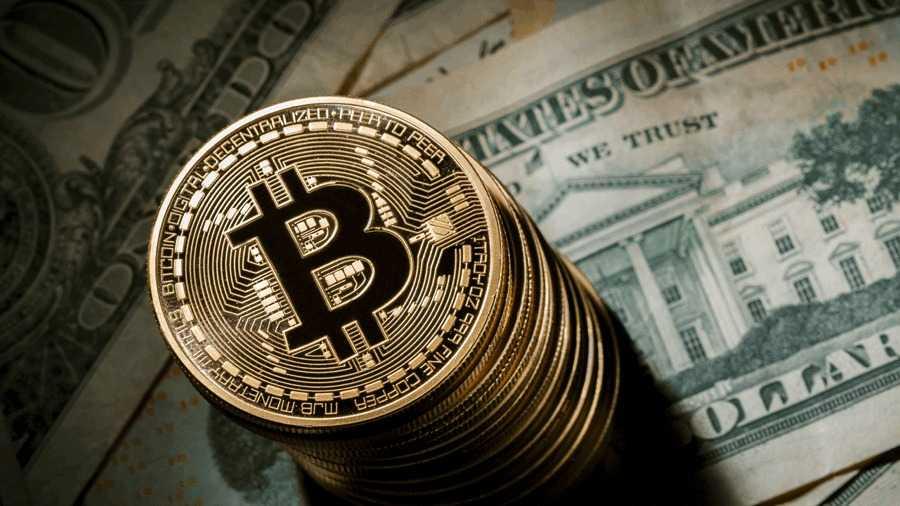 Большинство людей покупают биткоин только после повышения цены