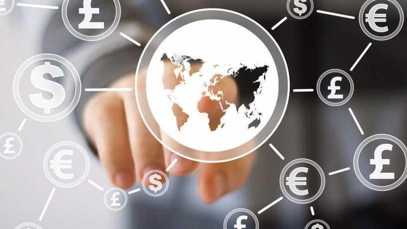 Трансграничные платежи в Сингапуре и Индии на базе блокчейн