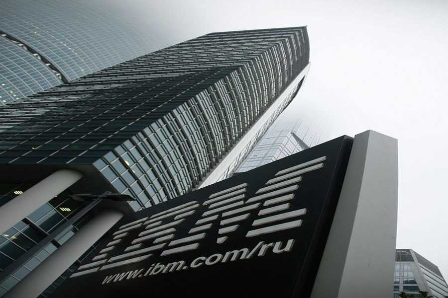 IBM и криптоиндустрия