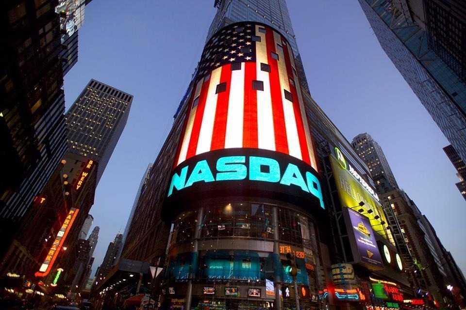 Nasdaq получила патент на систему сопоставления данных в Блокчейне