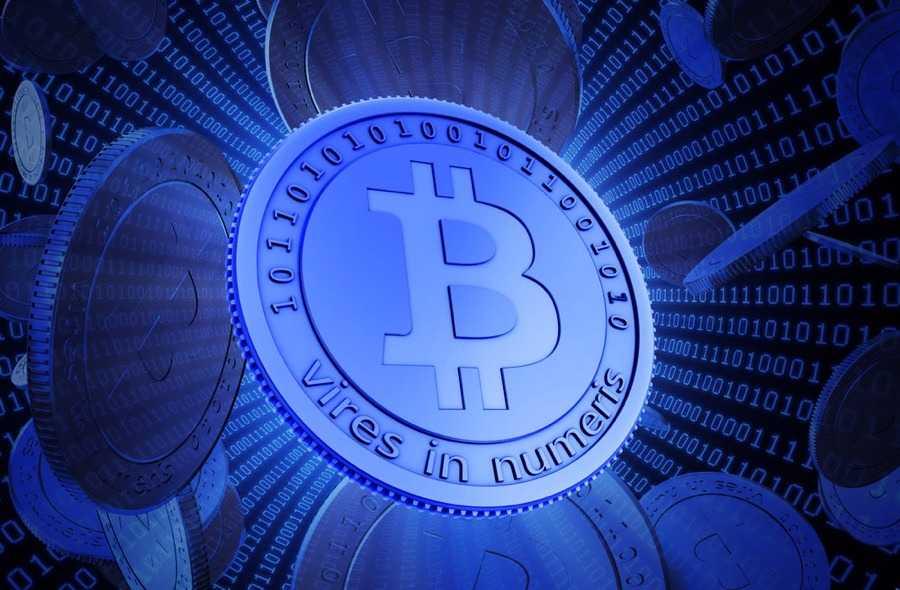 Криптовалюты на службе государств